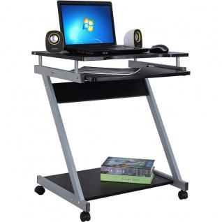 Nancys Ufer Plaza Büro auf Rädern - Computertisch - Computer-Schreibtisch - Schreibtische