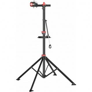 Nancys Fahrrad-Reparatur-Installation-Standard - Fahrradständer - Ständer für Radfahren - Fahrrad Norm