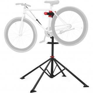 Nancys Fahrradständer - Montage-Standard - Starker Zyklus Montageständer 360 Grad