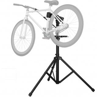 Nancys Pro Bike Repair Installation Normale - Fahrradständer - Ständer für Radfahren