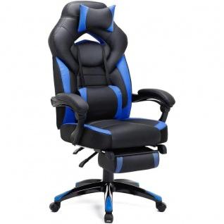 Nancys Albany Spiel Stuhl - Bürostuhl - Gaming Chair - Chair Race - Spiel Sitze