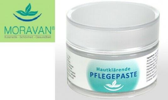 Moravan - Hautklärende Paste 50ml