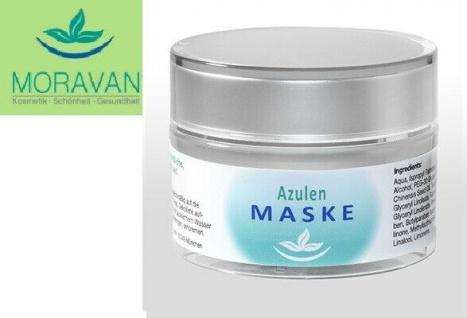 Moravan - Azulen Maske 50ml