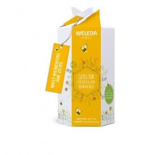 Weleda - Geschenkset für den Bienenschutz 2020 - SKIN FOOD Light + Lippenpflege