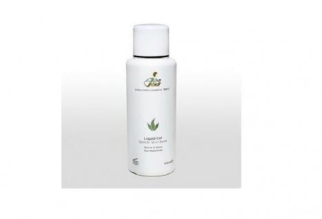 Aloe Vera Bio-Face-Pack - Aloe-Vera Liquid Gel 500ml