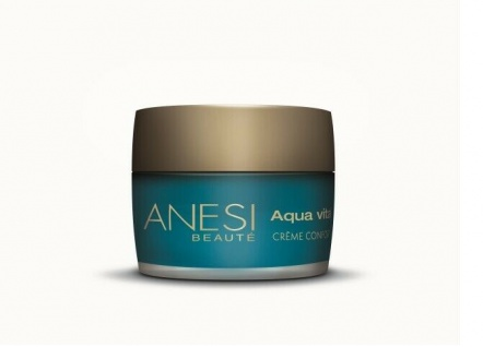 Anesi Beaute - Aqua Vital Creme (Feuchtigkeitsc. f. sehr trockene Haut) 50ml