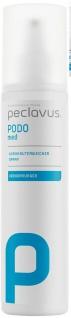 Ruck - peclavus® PODOmed Hornhauterweicher Spray - 250 ml