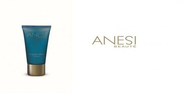 Anesi Beaute - AQUA VITAL Masque Vitalité (Maske) - 50 ml
