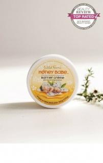 Wild Ferns - Hone Babe - Barrier Crème - Wundschutzcreme Manukahonig & Kamille