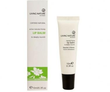 Manuka Lippenbalsam - Manukahonig - Lip Balm Lippen Salbe -10 ml