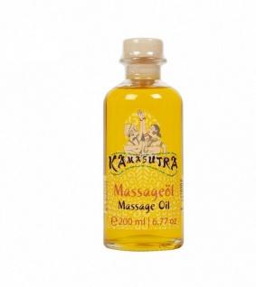 Styx Naturcosmetic - Kamasutra Massageöl 200ml - Massage Erotik Öl