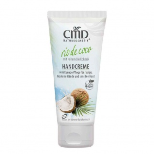 CMD Naturkosmetik - RIO DE COCO HANDCREME 100 ML