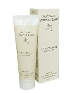 Michael Droste-Laux Naturkosmetik basische Gesichtscreme - 50 ml