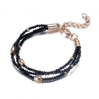 """Glamour Crystal Armband """" KOURI"""""""