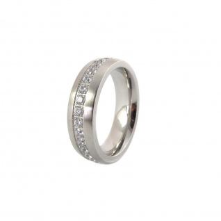 "Crystal Ring "" Balanxx Collection"""