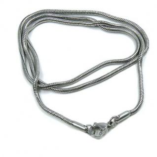 Schlangenkette Ø 2 5mm