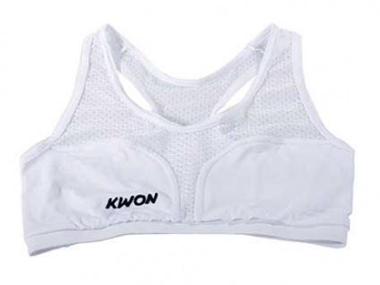 Top für Damen Brustschutz Cool Guard & Super Protect