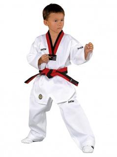Taekwondo Anzug Victory Poom WT anerkannt