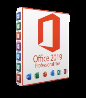 Microsoft Office 2019 Pro Plus | Kein Abo | 1 PC | Vollversion - Vorschau