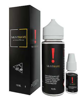 Must Have - 10ml - !