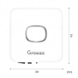 Wechselrichter Growatt MIC 750TL-X Inverter Solar PV - Vorschau 3