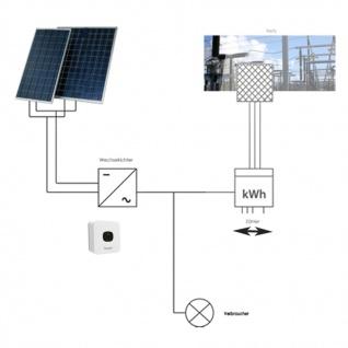 Wechselrichter Growatt MIC 750TL-X Inverter Solar PV - Vorschau 4