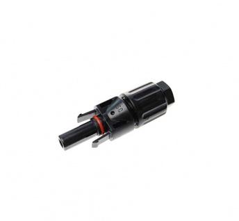 SC4 Stecker Paar 1-1 Solarstecker Buchse Connector UV beständig H4 Amphenol - Vorschau 2