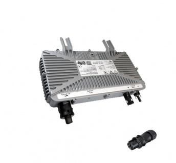 AEconversion INV350-60 EU PLC Micro- Modulwechselrichter Inverter VDE ARN 4105