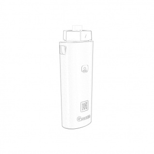 Growatt ShineWifi-X Kommunikation Überwachung Monitorung USB Photovoltaik Solar - Vorschau 2