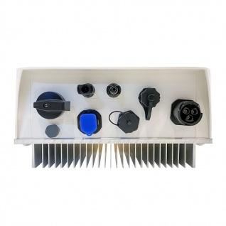 Wechselrichter Growatt MIC 750TL-X Inverter Solar PV - Vorschau 2