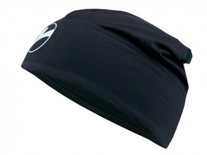Busse Mütze Tech Beanie schwarz