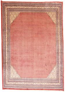 Rugeast Orientteppich Sarugmir 405 × 322 cm Handgeknüpft
