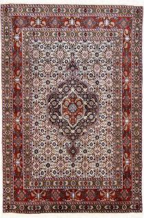 Rugeast Moud 160 × 90 cm Orientteppich Perser Handgeknüpft