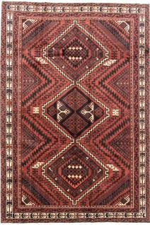 Rugeast LORESTAN 266 x 180 cm orientteppich Handgeknüpft