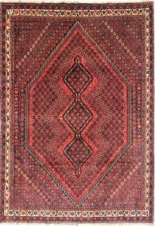 Rugeast QASHQAI 288 x 199 cm Orientteppich Handgeknüpft