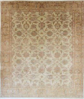 Rugeast Orientteppich Handgeknüpft Zigler 315 × 242 cm