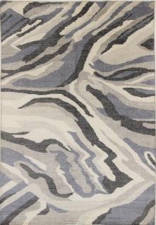 Rugeast MODERN-IKAT 237 x 166 cm Orientteppich Handgeknüpft