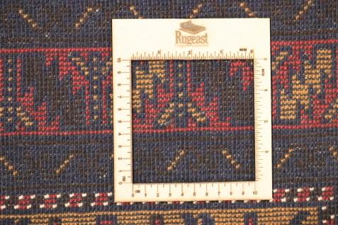 Rugeast Orientteppich Balusch 185×100 cm Handgeknüpft - Vorschau 3