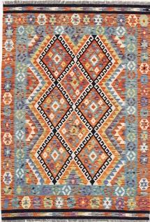 Rugeast Orientteppich KELIEM 176 x 122
