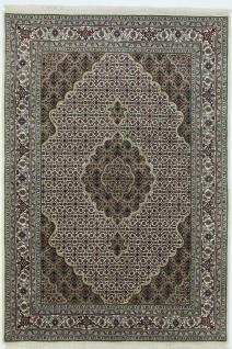 Rugeast Tabriz Mahi 203 × 140 cm Orientteppich Handgeknüpft