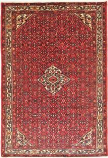 Rugeast Orientteppich Hosenabad 310 × 210 cm Handgeknüpft