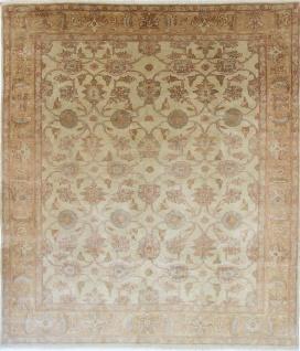 Rugeast Orientteppich Ziegler 315 × 242 cm Handgeknüpft