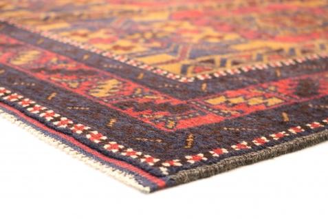 Rugeast Orientteppich Balusch 185×100 cm Handgeknüpft - Vorschau 5