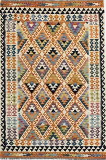 Rugeast Orientteppich KELIEM 190 x 128