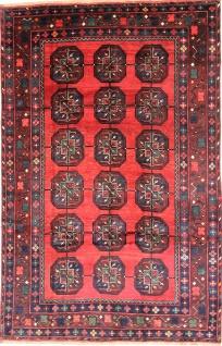 Rugeast Orientteppich Kurdi 319 × 207 Handgeknüpft