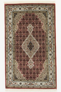 Rugeast Tabriz 153 x 92 cm Orientteppich Handgeknüpft