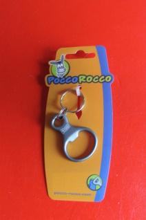 """Schlüsselanhänger Pocco Rocco, Flaschenöffner """" Bottle Opener Figure 8"""""""