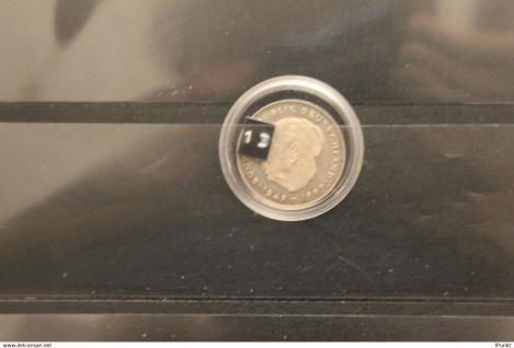 Deutschland, Gedenkmünze 2 Deutsche Mark: Theodor Heuss, 1986 F, stg, Jäger-Nr. 407