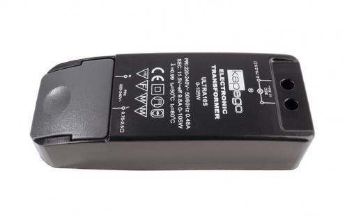 Deko Light Ultra 105 Netzgerät schwarz