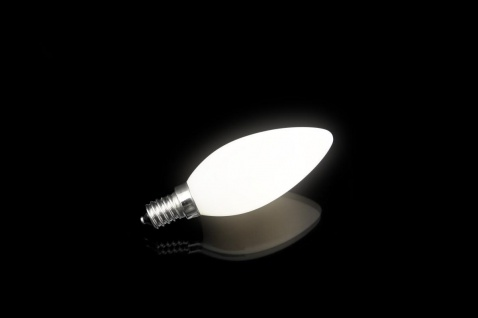 Konstsmide E14 Led-leuchtmittel Kerzenform 0, 9W 43lm 2600K
